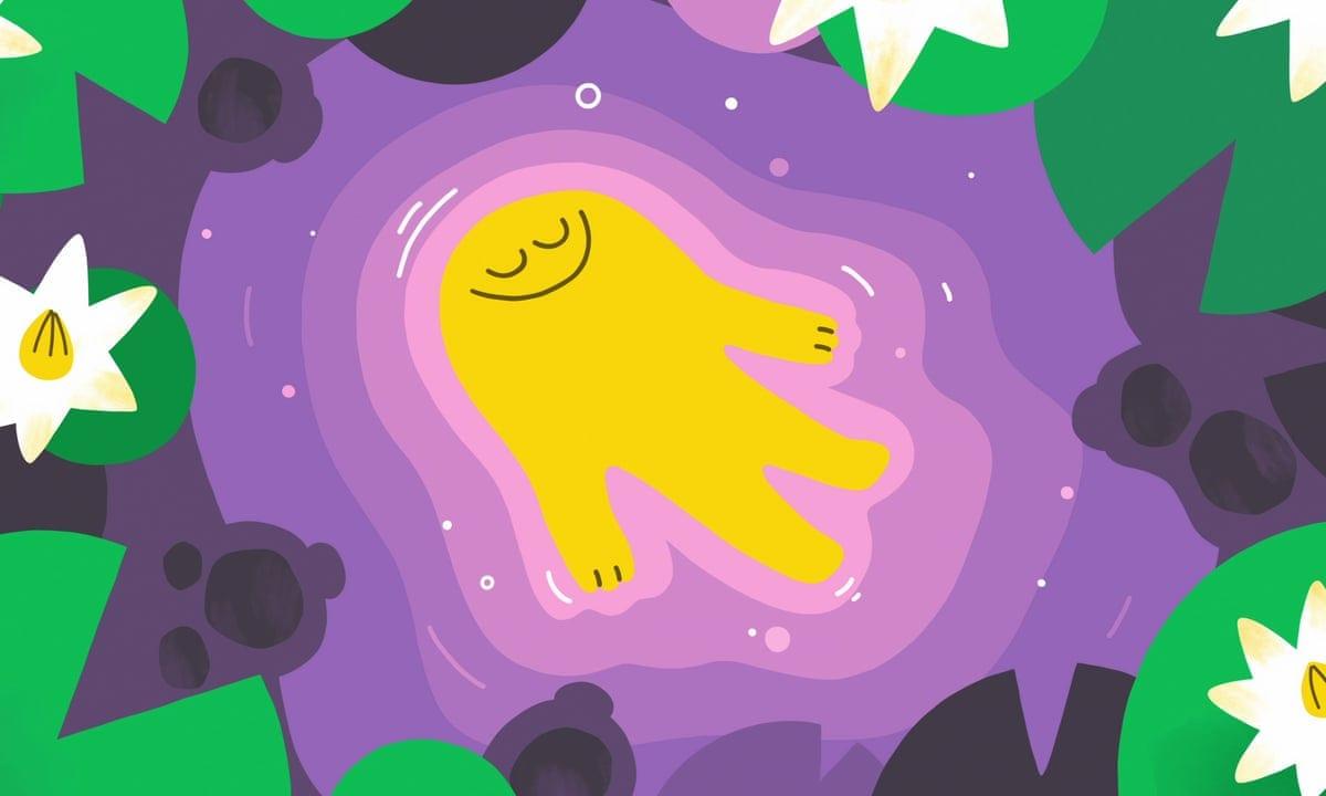 Headspace Guide to Sleep series