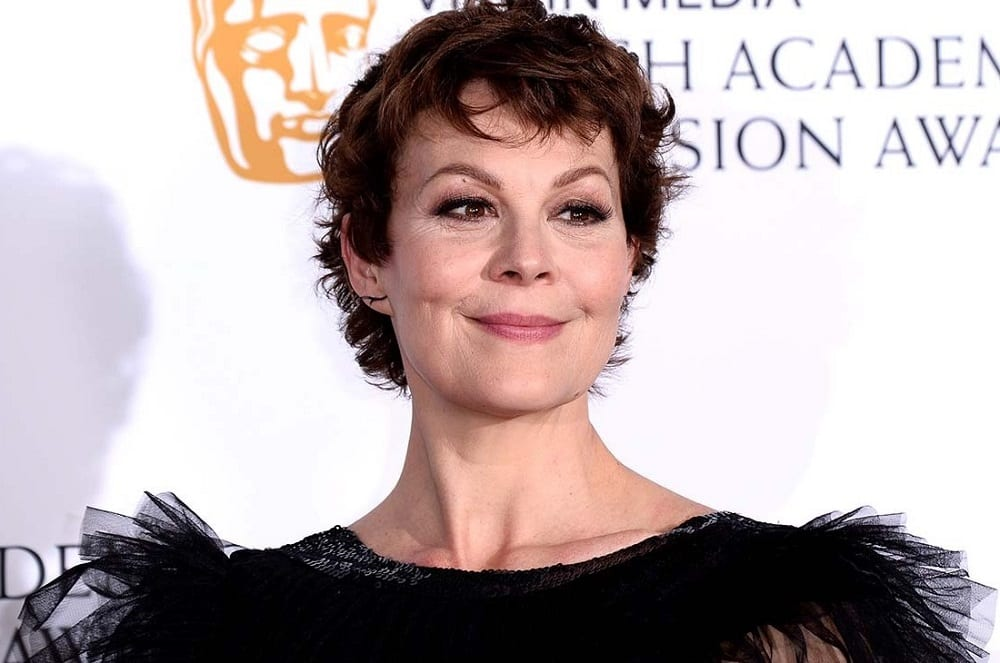 Peaky Blinders Actress Helen McCrory Net Worth 2021