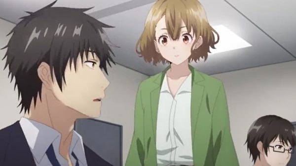 Higehiro After Being Rejected, I Shaved and Took in a High School Runaway