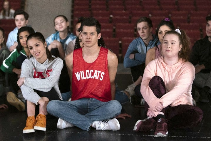 New Episodes for High School Musical: The Musical: The Series