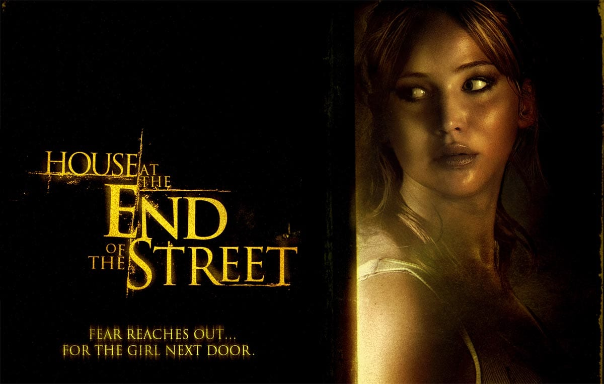House at the end of the street ending Explained