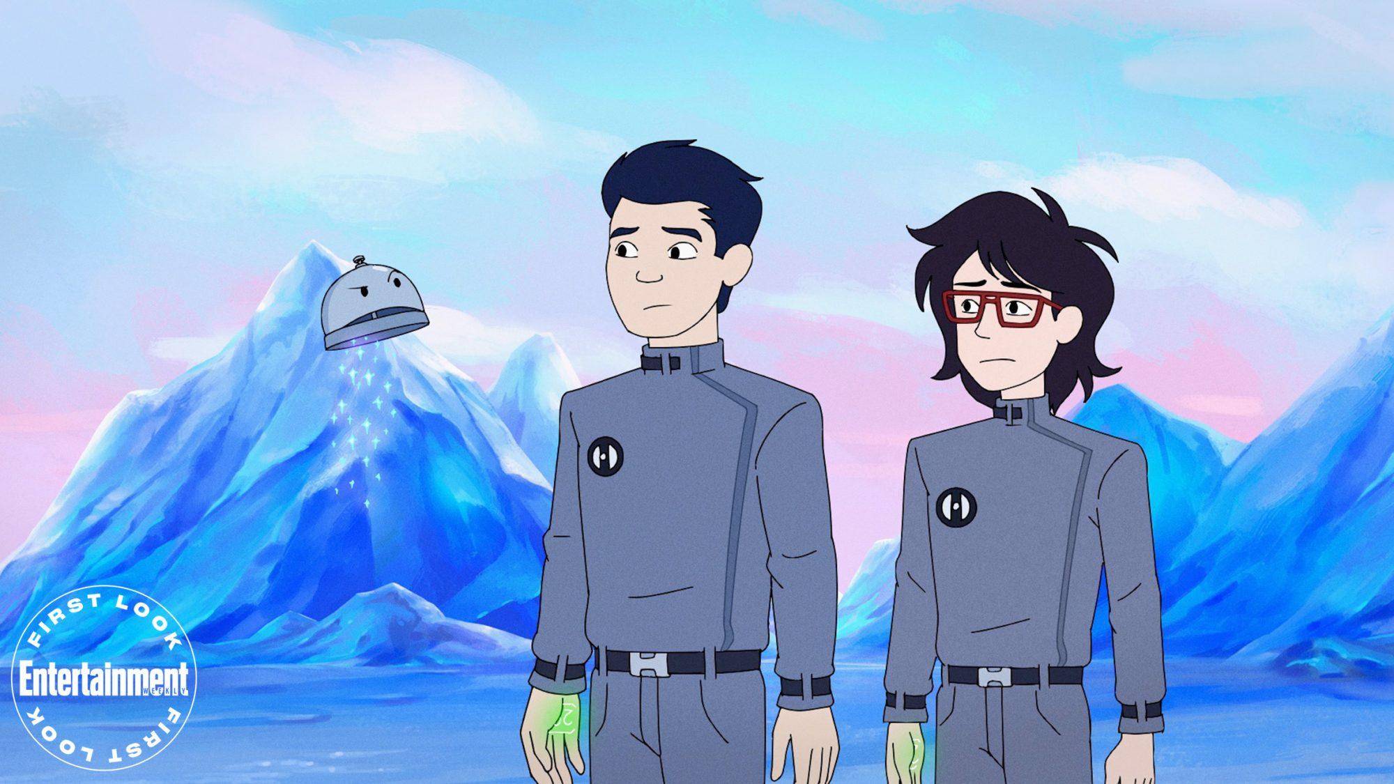 Infinity train season 4 release date