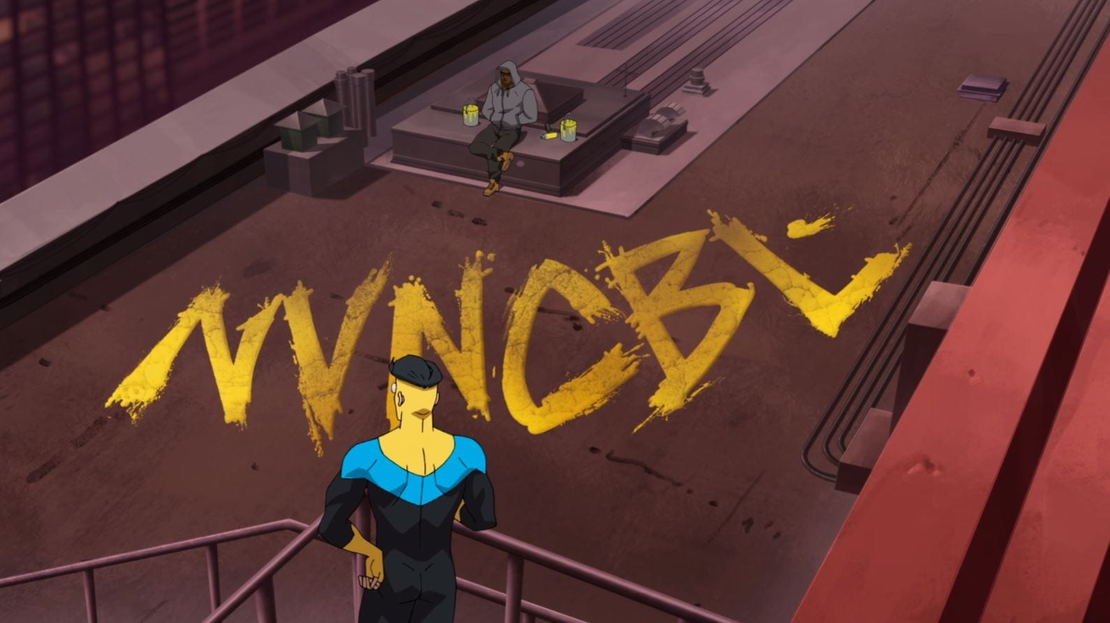 Preview and Recap: Invincible Episode 6