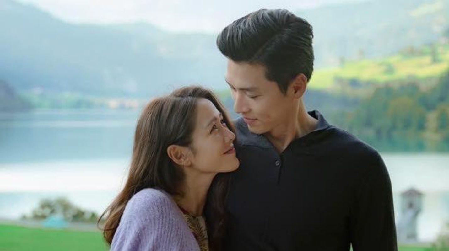 Korean Celebrity Couple