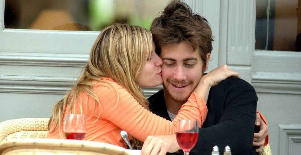 Jake Gyllenhaal Dated Kirsten Dunst In His Rising Years