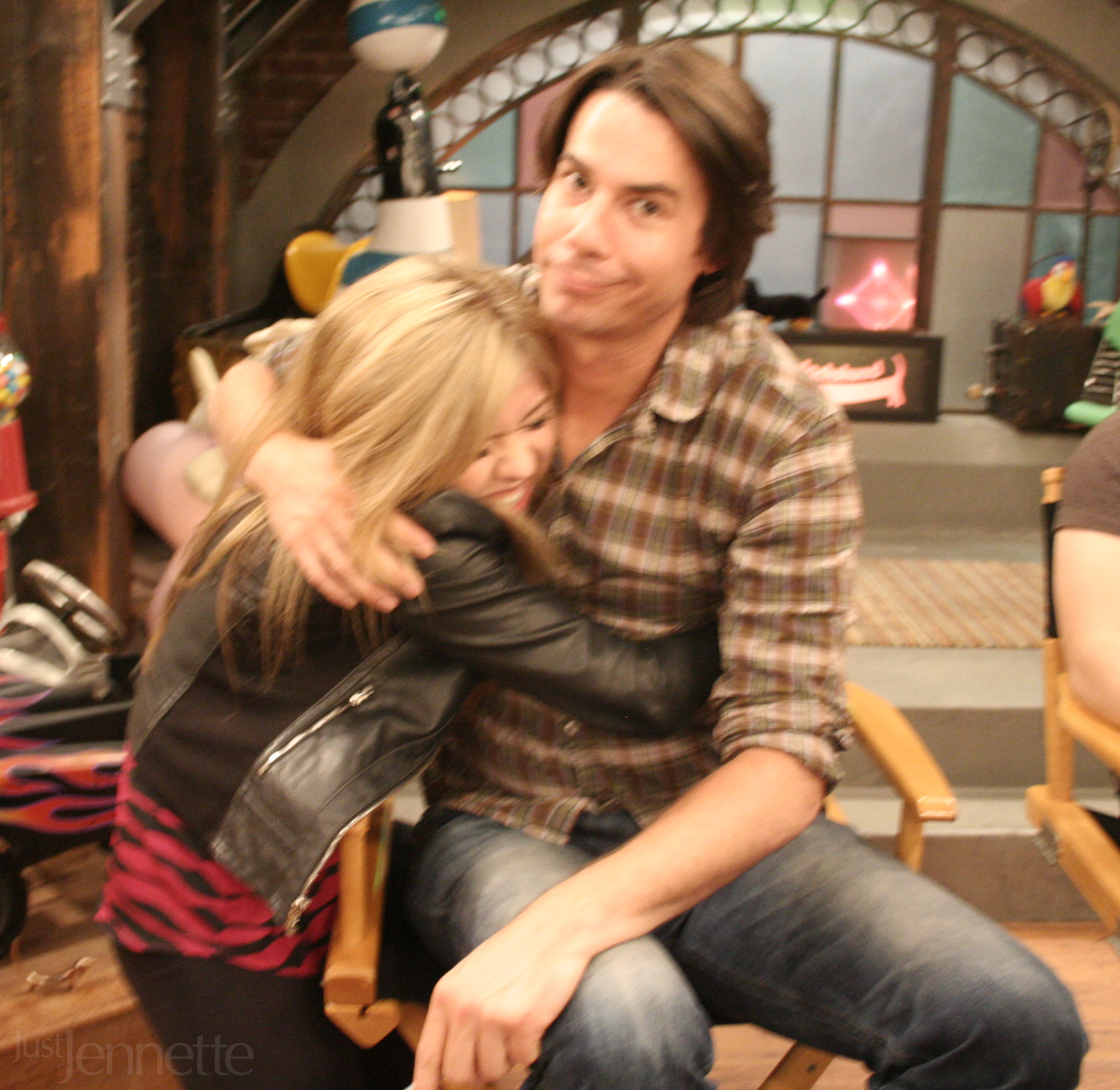 Who Is Jerry Trainor Dating?