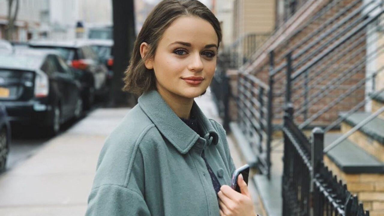 Is Joey King Dating Someone?