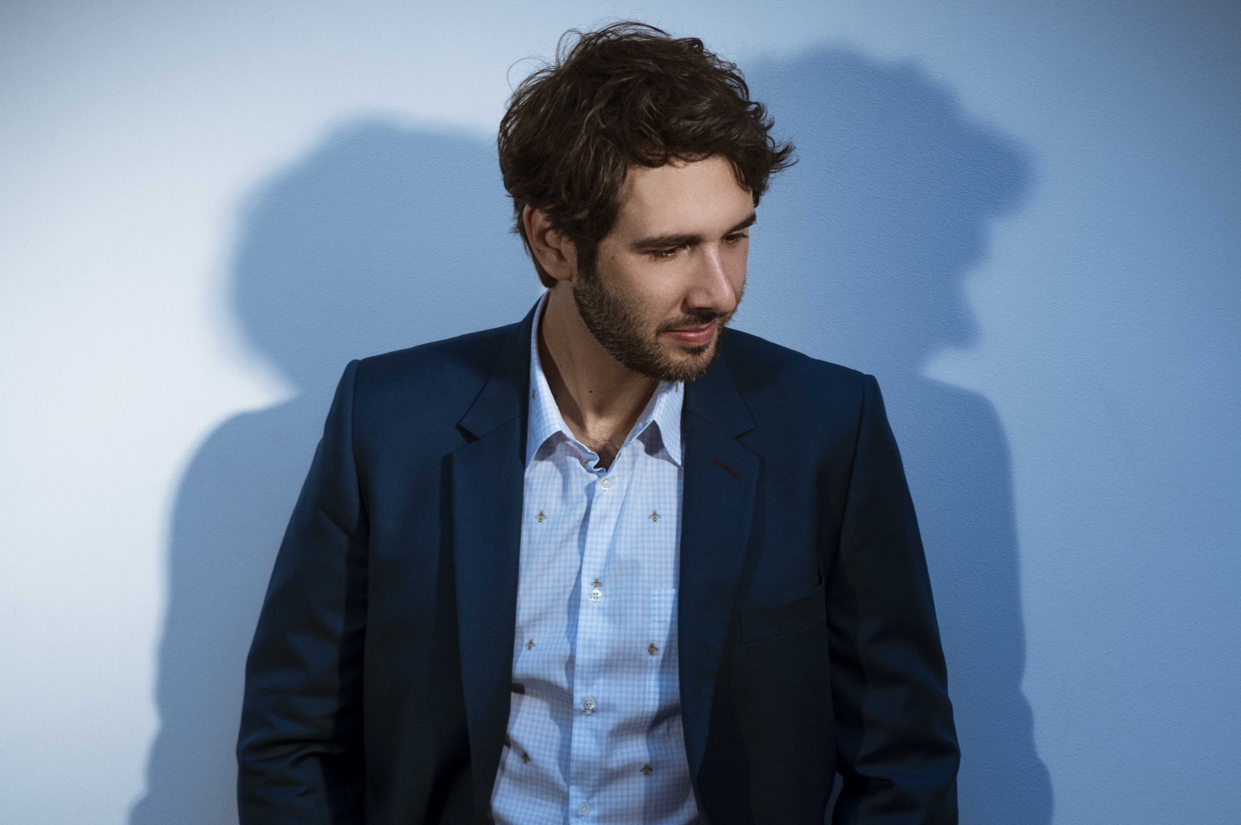 Early life, career and past relationships of Josh Groban
