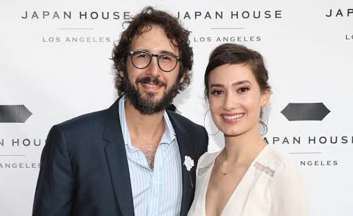Who is Josh Groban dating in 2021?