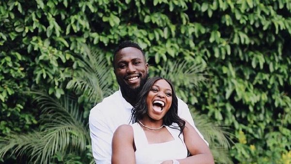 Sloane Stephens And Jozy Altidore Are Happily Engaged Couple