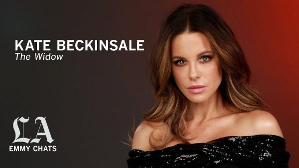 Who Is Kate Beckinsale?