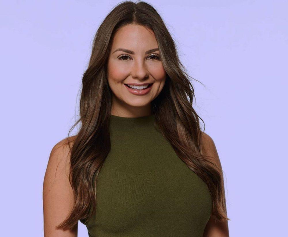 Who Is Kelley Flanagan Dating?