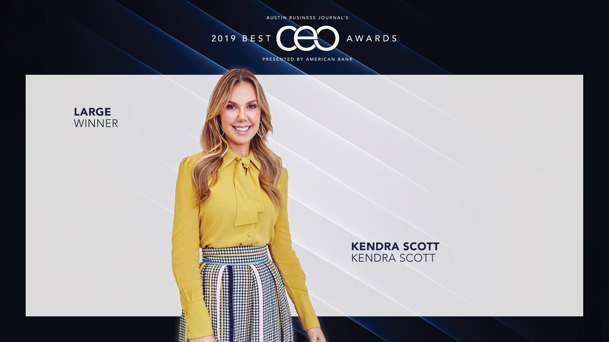 Kendra Scott Net Worth