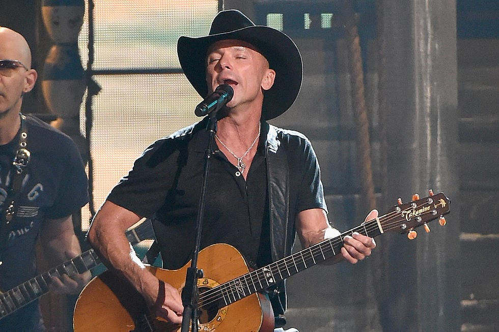 How Old Is Kenny Chesney