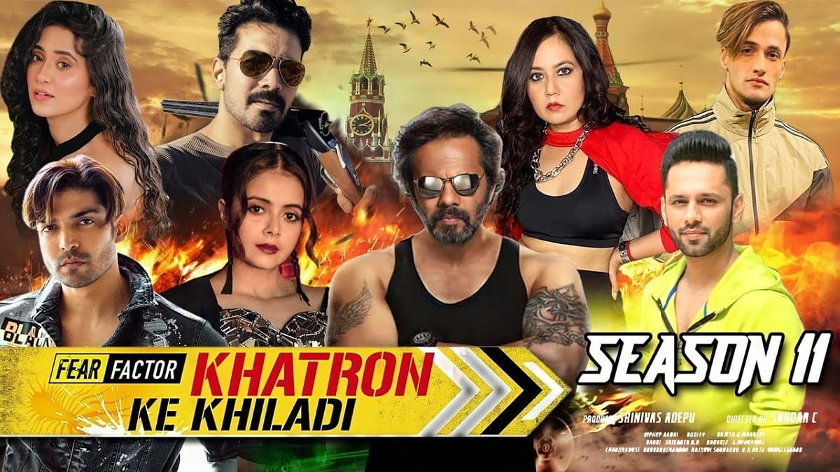 When Is Khatron Ke Khiladi Season 11 Starting?