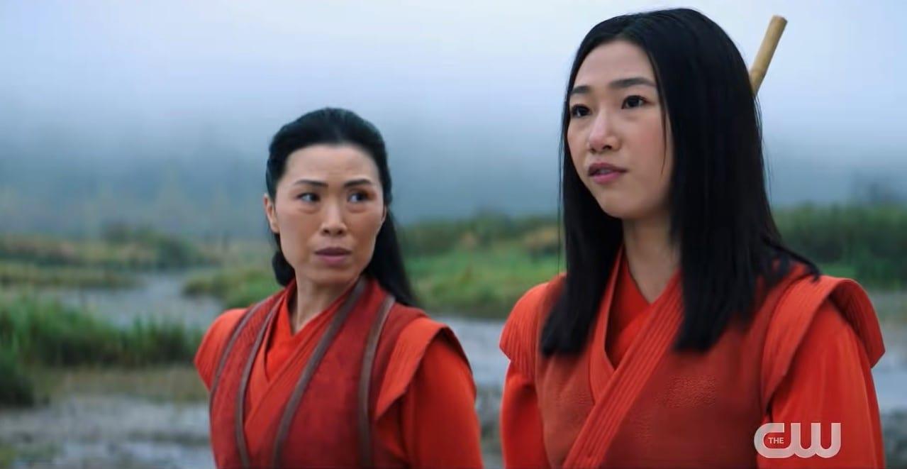 Kung Fu Season 1