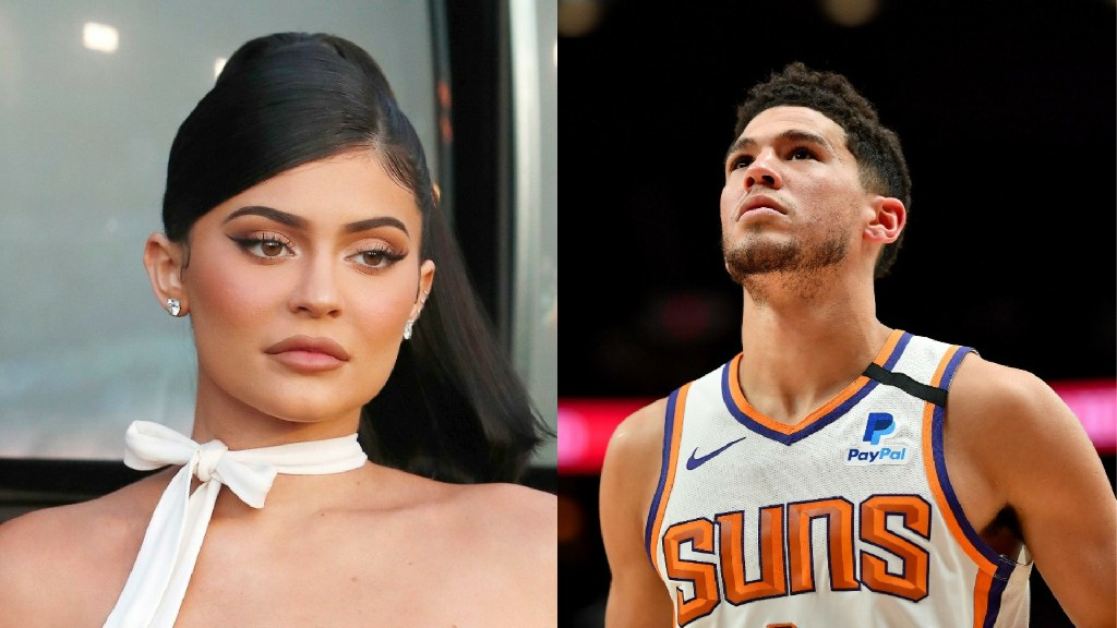 Kylie Jenner And Devin Booker Dating Rumors Explained