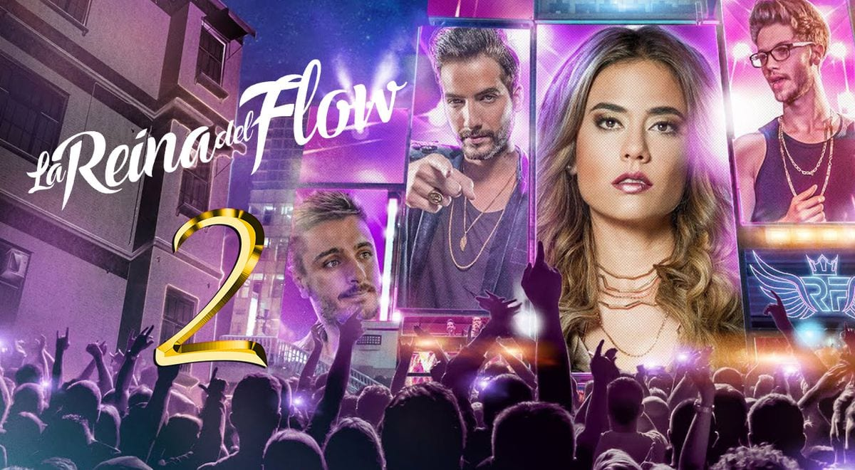 La Reina del Flow Season 2: When will it Release on Netflix?