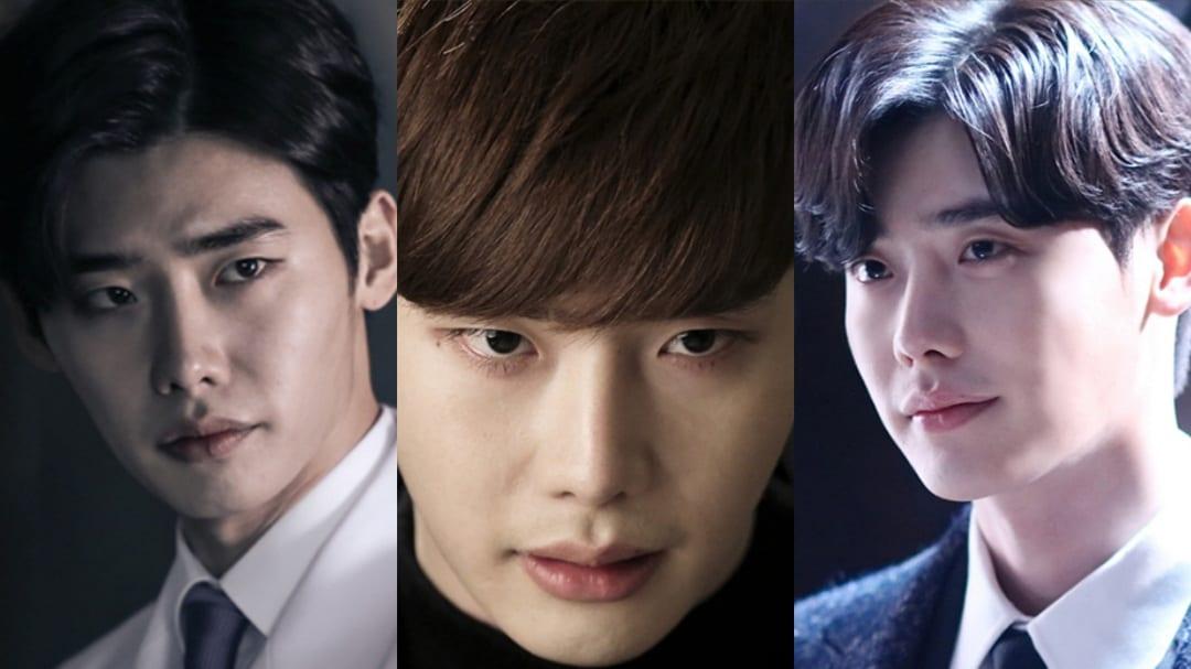Lee Jong-suk tv shows