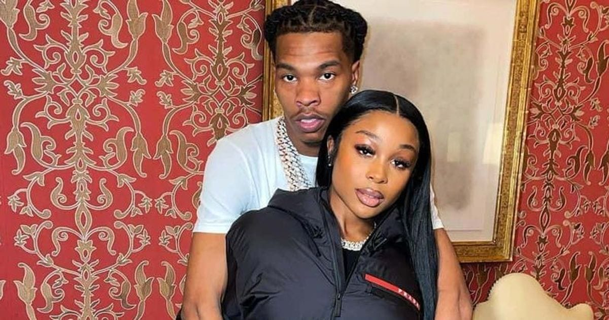 Lil Baby And Jayda Cheaves Dating History