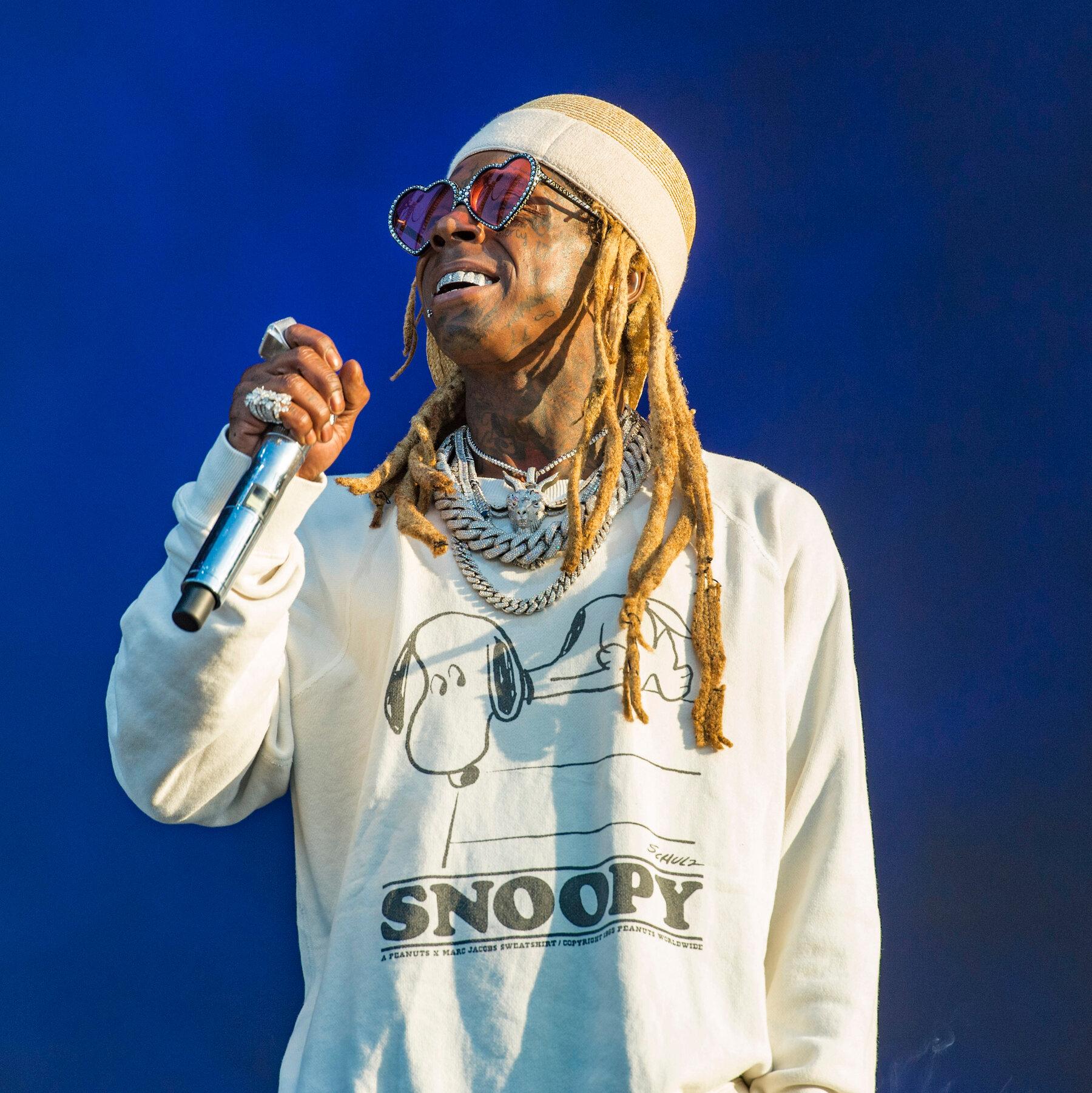 Networth of Lil Wayne