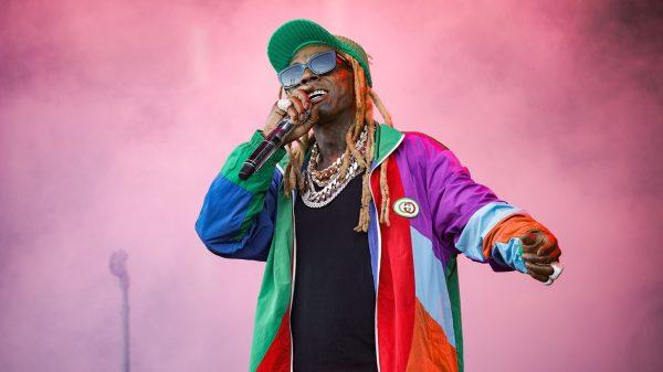Lil Wayne Credits goes to Billboard