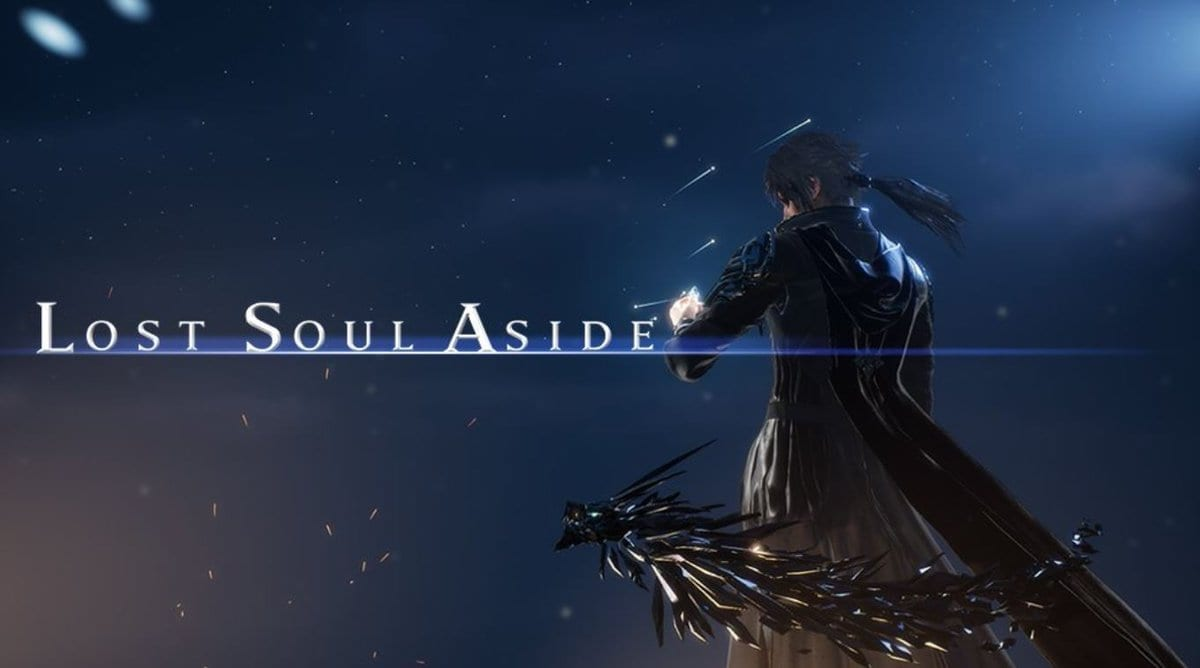 When Is Lost Soul Aside Game Releasing?