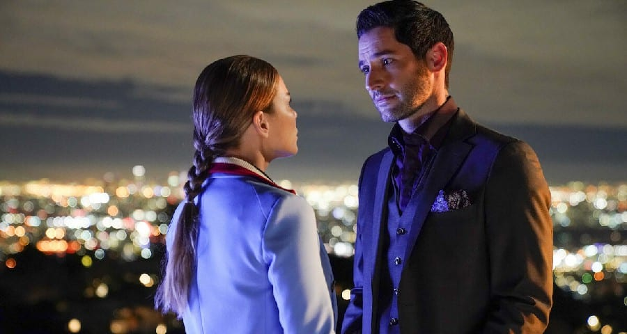 Part B of Lucifer Season 5 Comes To Netflix In May 2021