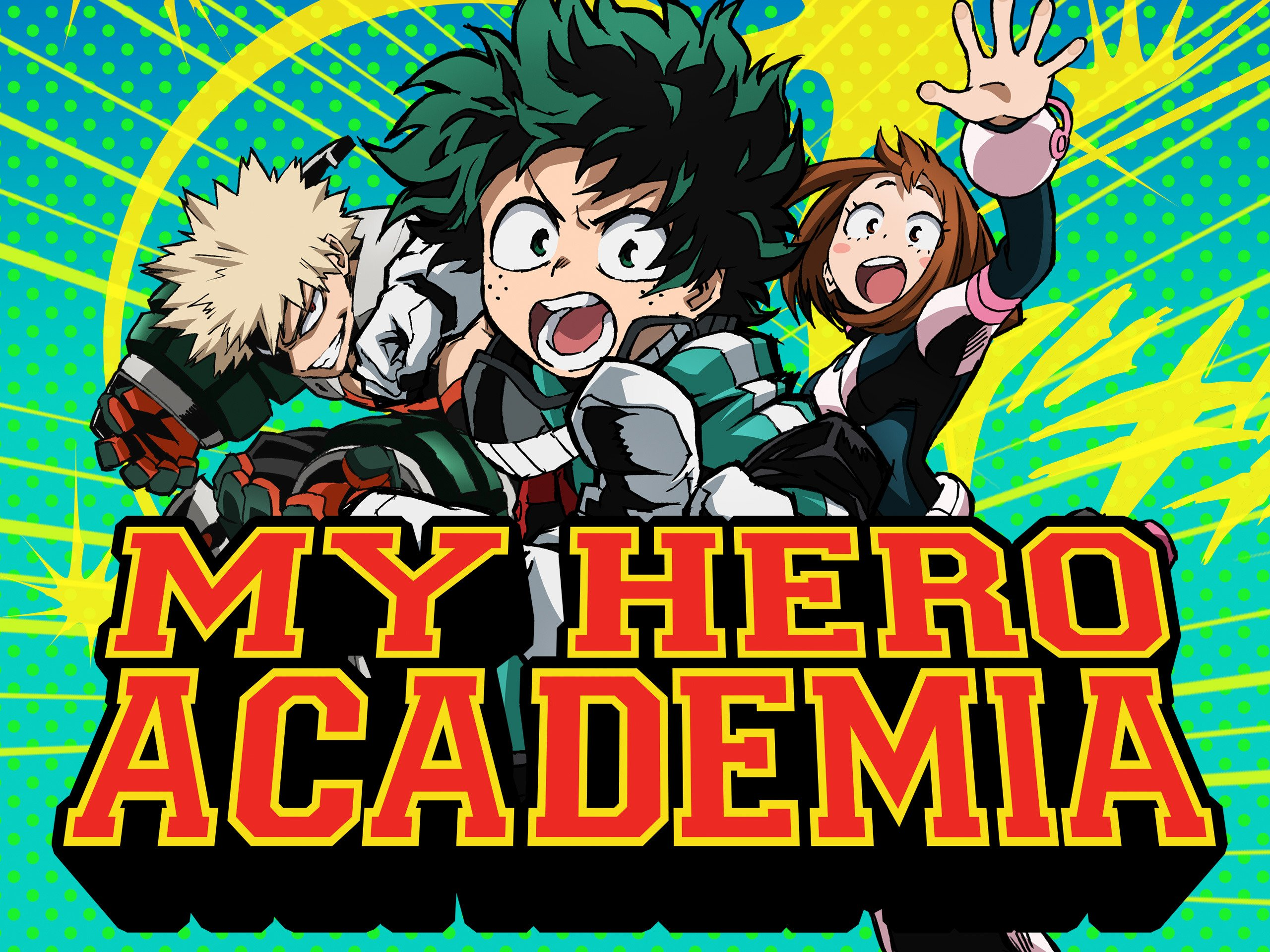 featured image of mha