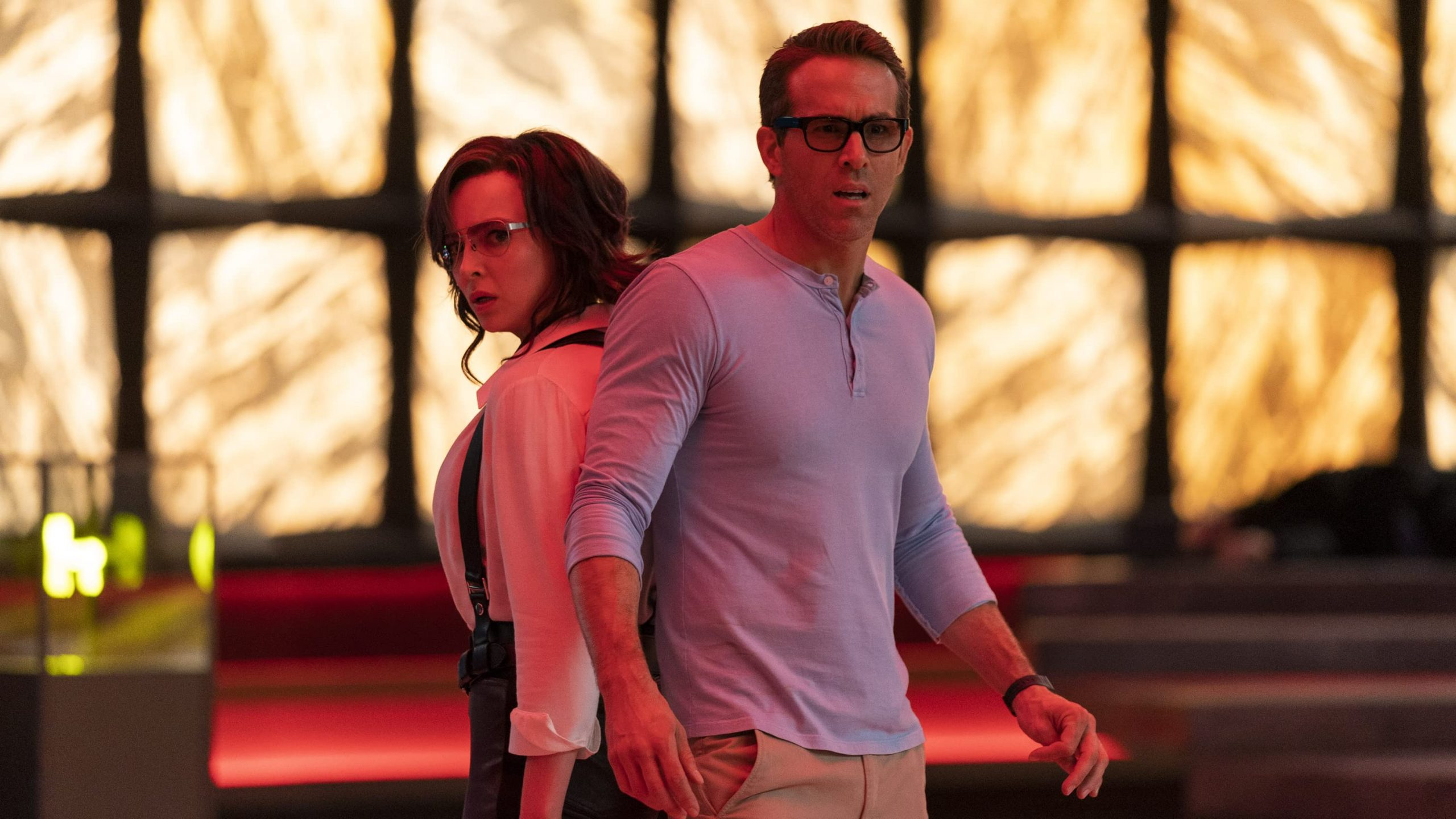 When Will Ryan Reynold's Free Guy Release In Theaters?