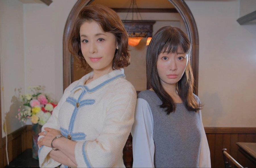 Updates on Saiko no Obahan Nakajima Haruko