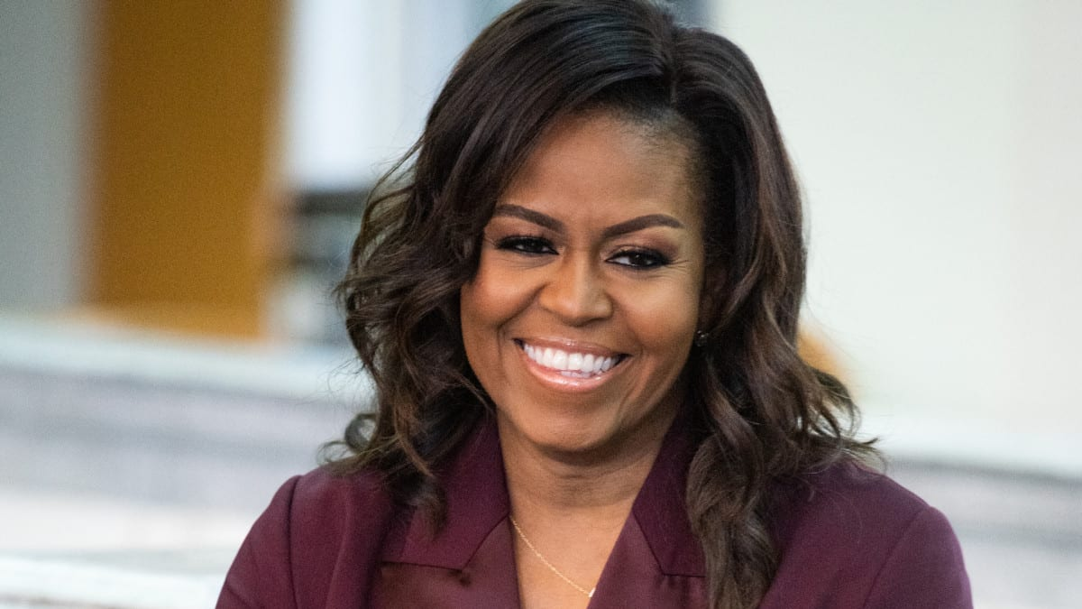Michelle Obama feature image