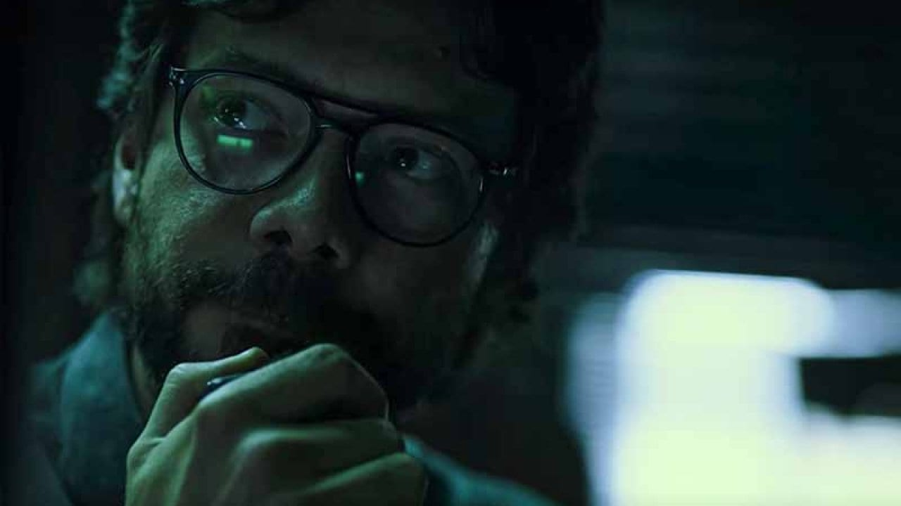 Money Heist Season 5: Will The Professor Die?