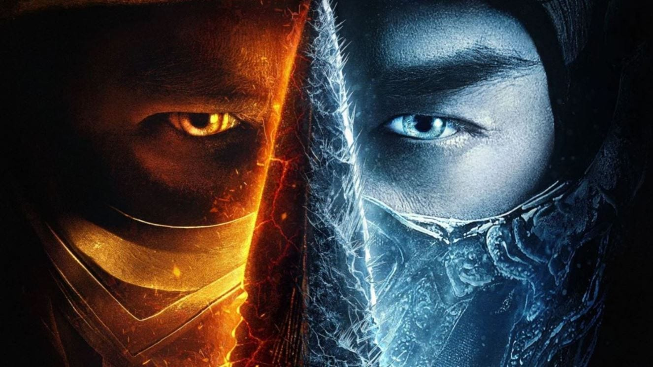 Watch Mortal Kombat 2021 Movie Online?