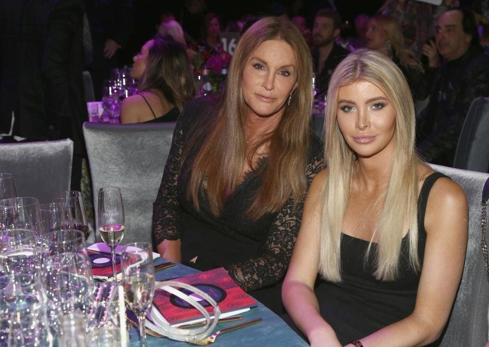 Who Is Caitlyn Jenner Dating Now?