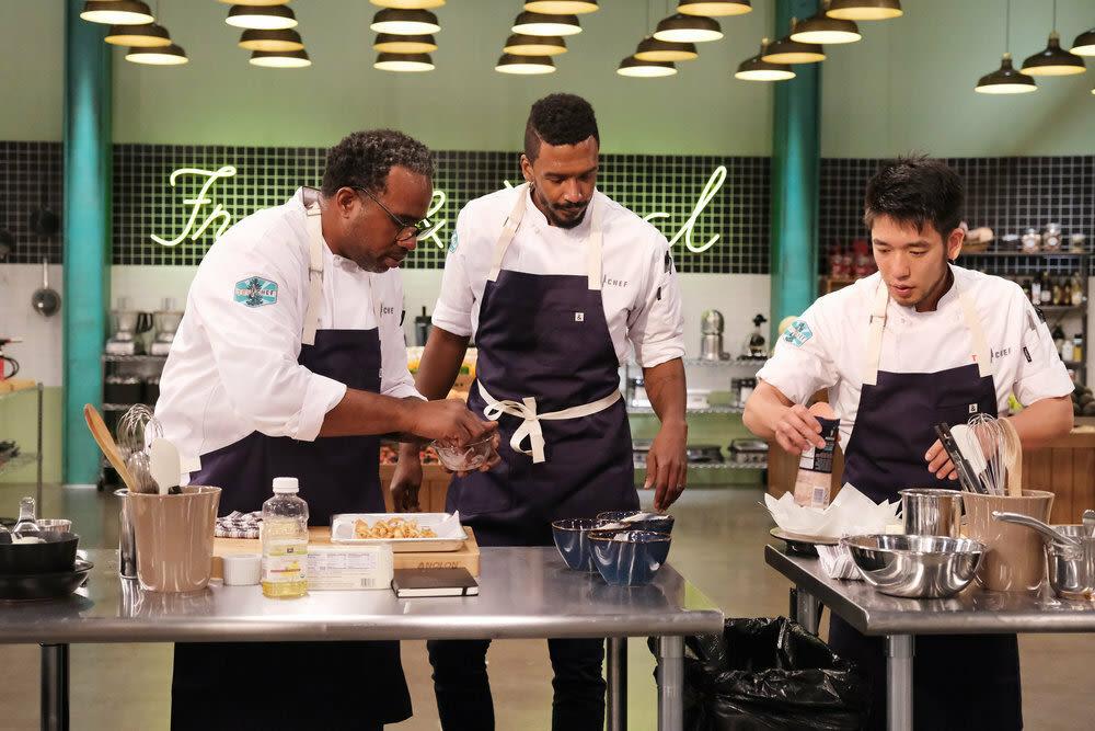Top Chef Season 18 - Episode Schedule For Top Chef: Portland