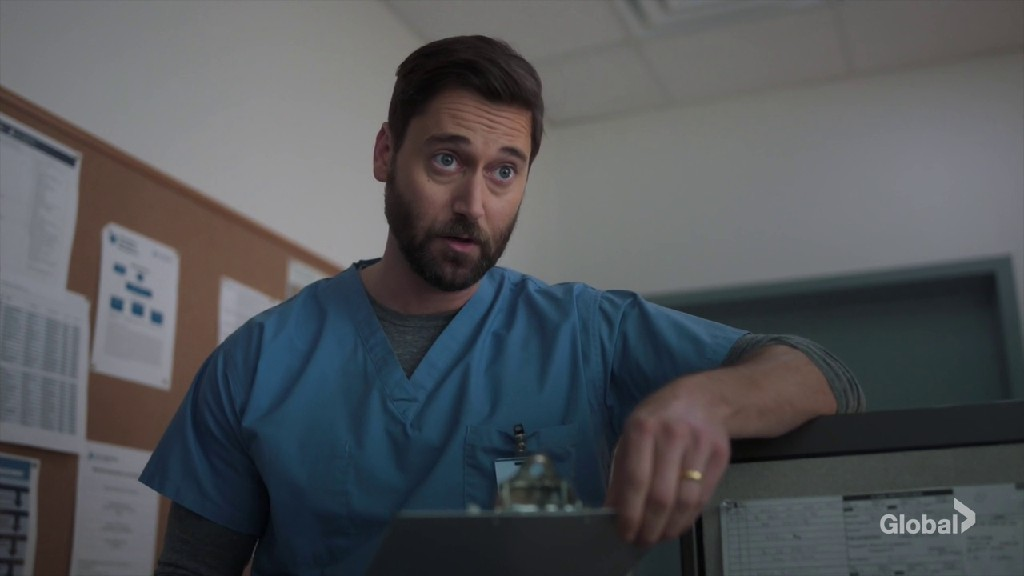 Max Goodwin Battles Systematic Racism In New Amsterdam S03E06