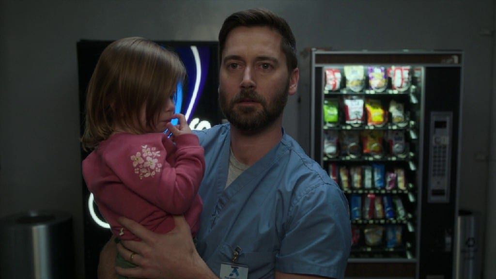 New Amsterdam S03E09 Sees a Old Problem coming around again