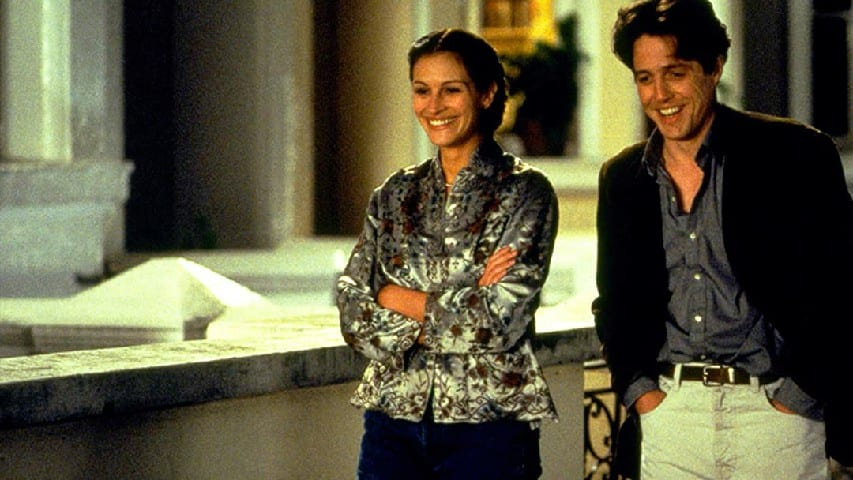 Notting Hill Comes To Netflix In May 2021