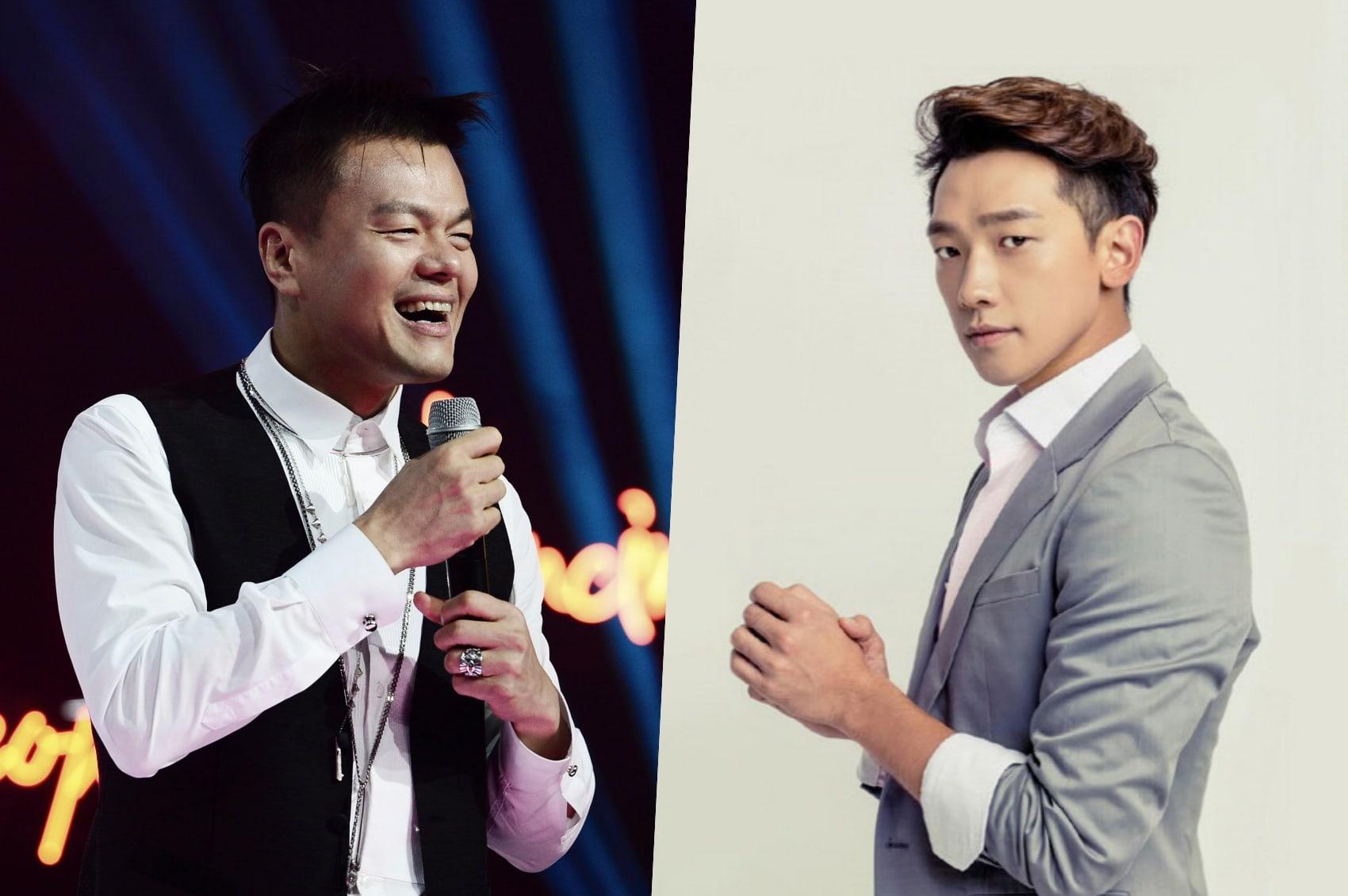 Park-Jin-Young-Rain
