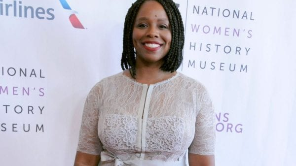 What Is BLM Co-Founder's Patrisse Cullors's Net Worth In 2021?