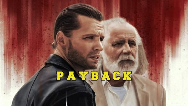 Payback 2021 Release date