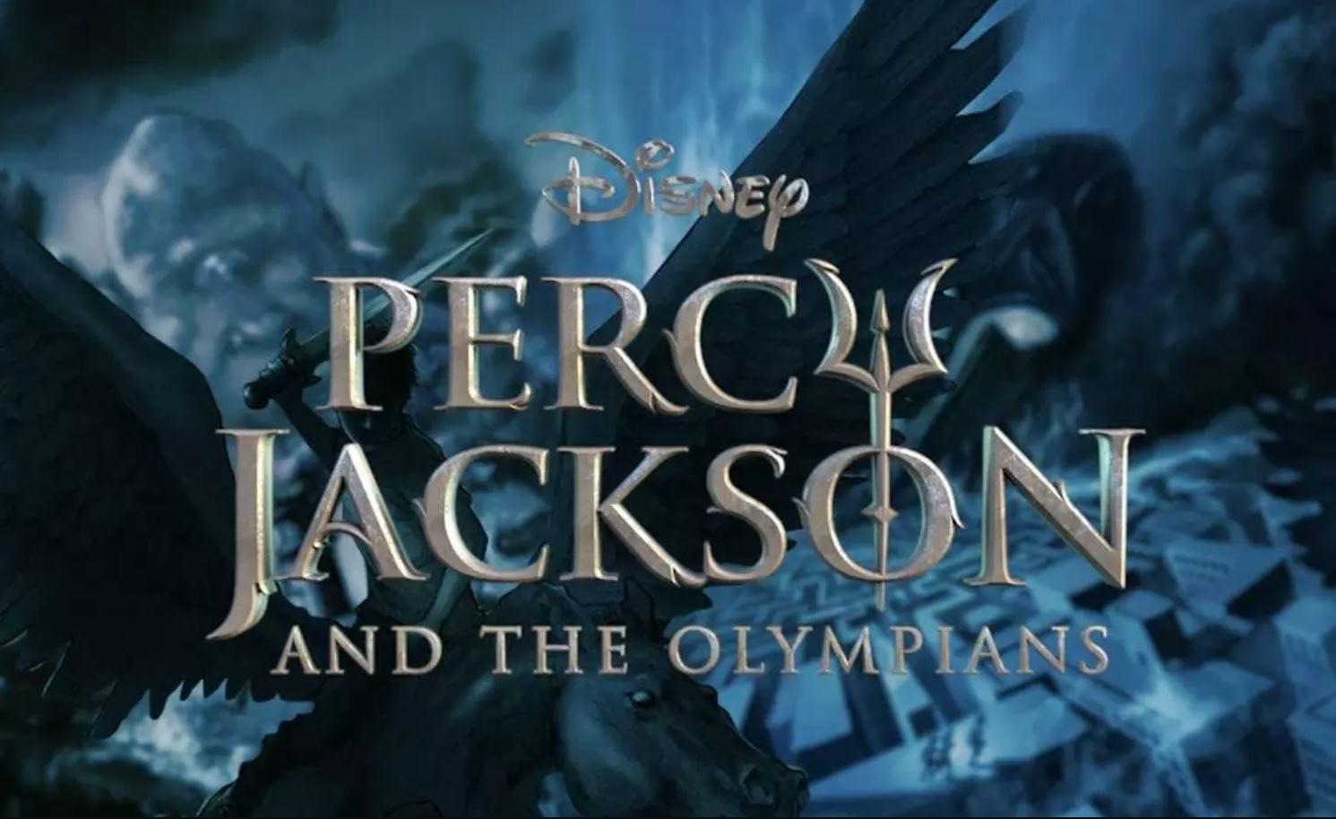 Percy Jackson Disney Plus TV Series: New Updates