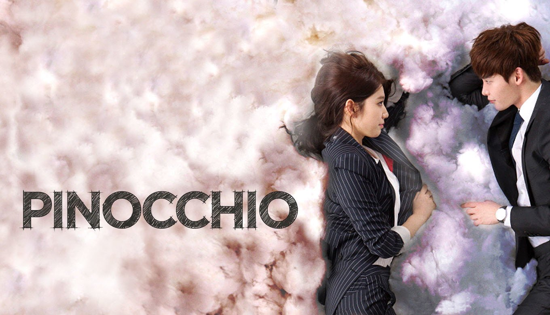 Pinocchio Korean Drama Review.