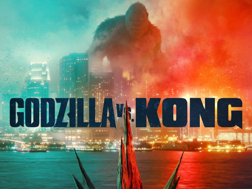 How To Watch Godzilla vs Kong Online?