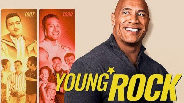 Spoilers & Preview: Young Rock Season 1 Episode 7