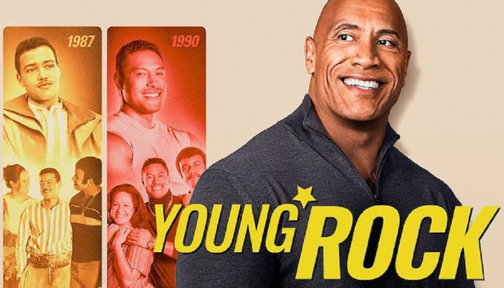 Spoilers & Preview: Young Rock Season 1 Episode 7