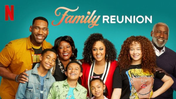Family Reunion Season 3 Release date And Episode Schedule