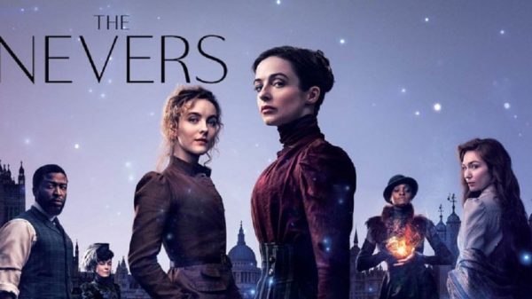 The Nevers Season 1 (HBO MAX) Spoilers, Release Date And All You Need To Know