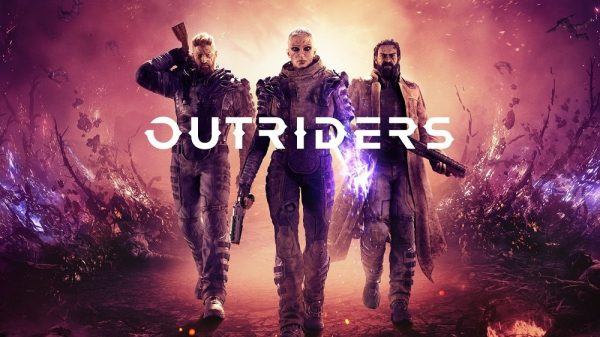 Outriders Release Date, Time And All You Need To Know